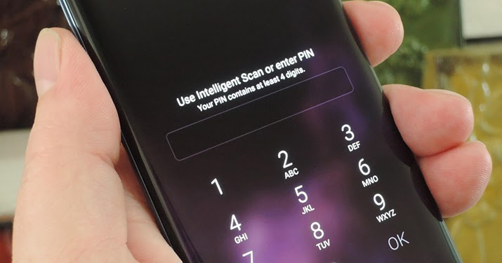 aunkyfunky: How to Unlock a Phone If You Forget PIN ...