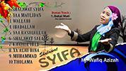 Wafiq Azizah - Muhammad. Mp3