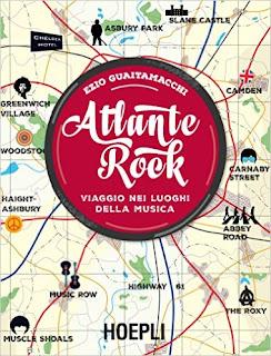 Atlante Rock. Viaggio Nei Luoghi Della Musica PDF