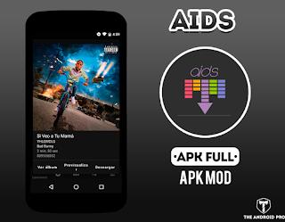 AIDS Deezer Downloader v1.056 [Music in Flac & 320kbps] [Latest]