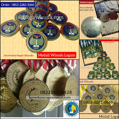 jual medali wisuda sarjana di batam