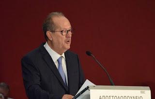 Επιτροπή Θεσμών και Διαφάνειας της ΕΝΠΕ ο περιφερειάρχης Π. Νίκας
