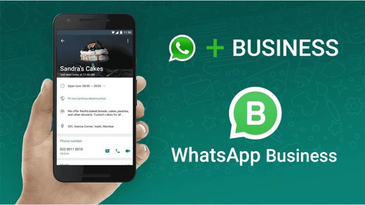 Facebook начнет получать оплату за WhatsApp Business