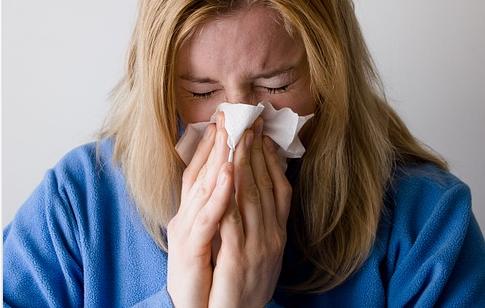 10 Cara Menyembuhkan Flu Secara Alami Dan Cepat