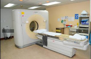 أجهزة الأشعة