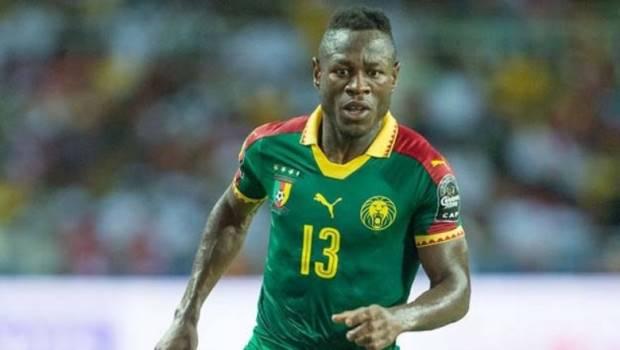 Christian Mougang Bassogog Cameroon striker