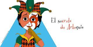 El secreto de Arlequín