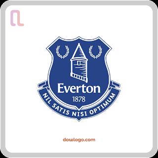 Logo Everton Vector Format CDR, PNG