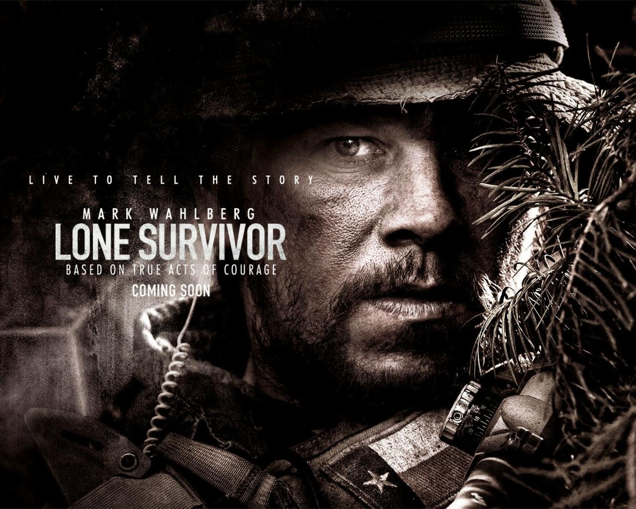 MyMovies: The Lone Survivor (2014)