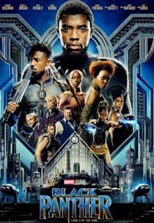 Black Panther, T'Challa, Marvel, Rekomendasi Film Marvel Terbaik