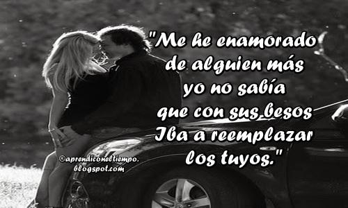 Amor, Aprendí Con El Tiempo, Con Amor para ti, Esa Frases que son escritas para ti, Frases para los hombres, Mes de Abril, Videos,