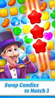 Town Story - Match 3 Puzzle APK