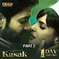 Kasak Part 2 UllU Hindi Season 2 Full Watch Online  Movies HD Free Download