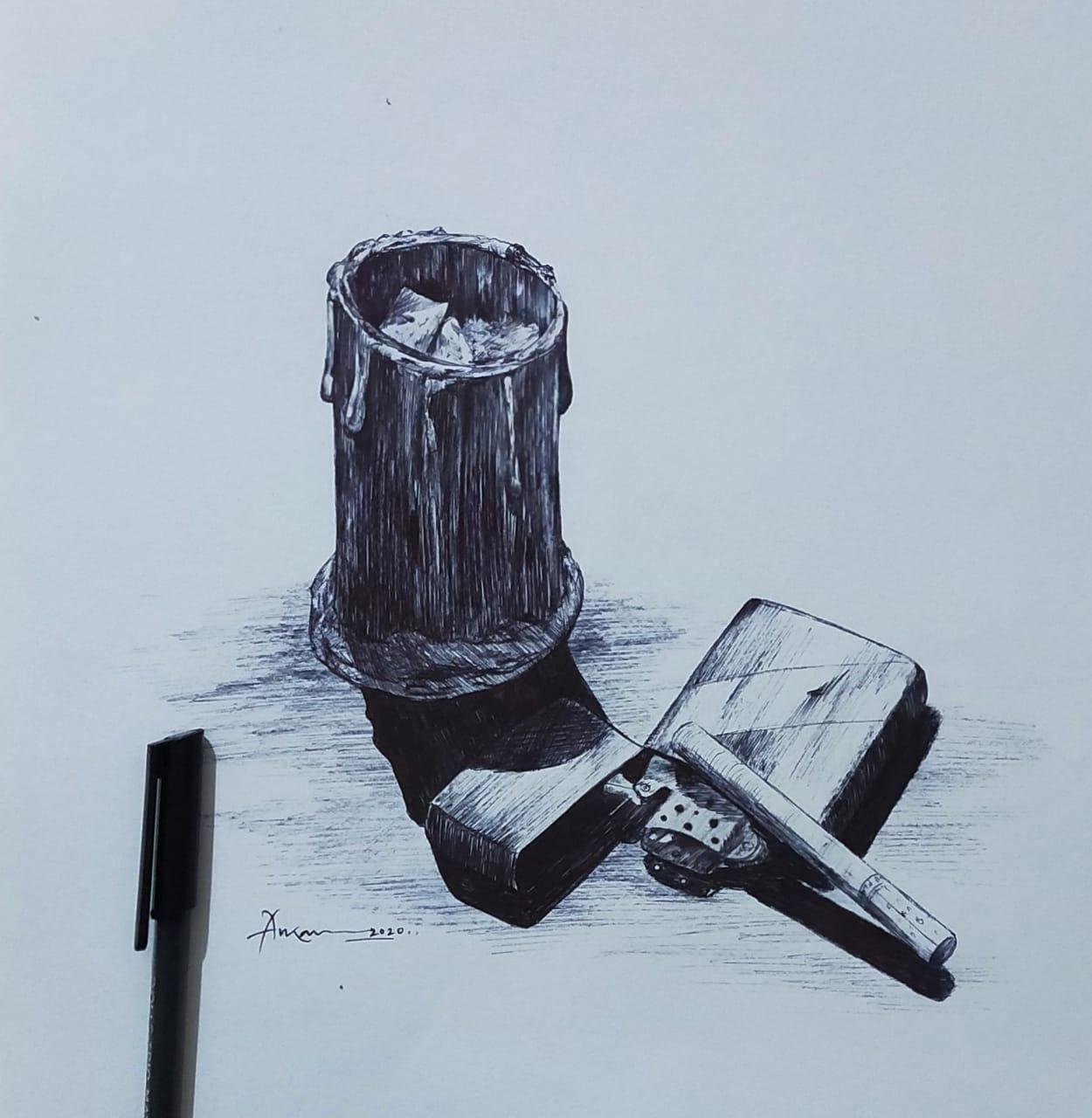 Drawing & painting From Tulika -তুলিকা Part -02
