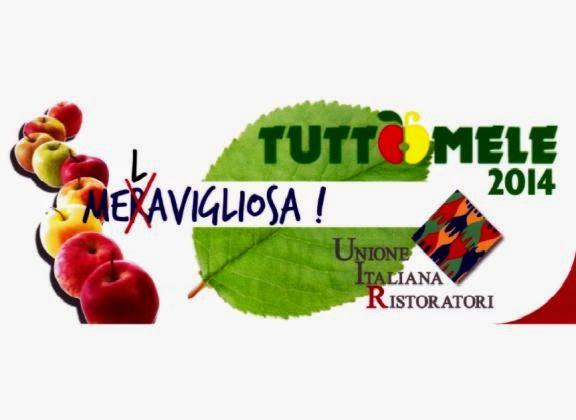 Immagine del logo dell'evento TuttoMele