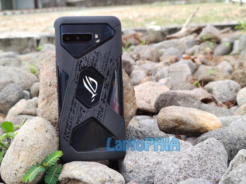 Benchmark AnTuTu Asus ROG Phone 3 Bertenaga Snapdragon 865 Plus, Terkencang!