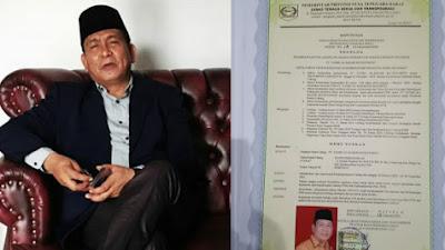 PT Yanbu Al-Bahar Bantah Tudingan Disnakertrans Soal Rekrutmen CPMI
