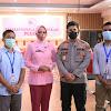 Polda Sulsel Gelar Bakti Kesehatan Operasi Bibir Sumbing Gratis
