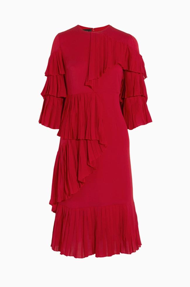 Same or Not 宣娜:名模穿搭、女星撞衫、農曆過年穿搭