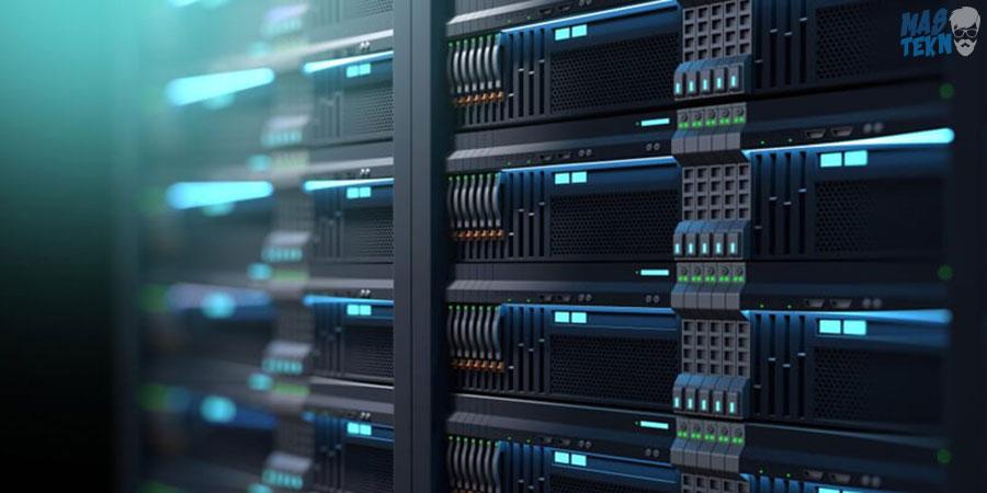 Pengertian Virtual Private Server (VPS) - Jember Market Analyst