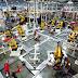 Pengeluaran Industri Itali Menurun Lebih Dari Ramalan