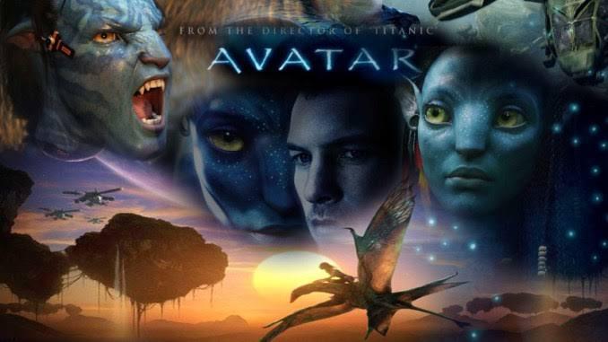 Avatar (2009) Bluray Subtitle Indonesia