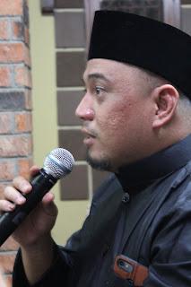 """Rahmat Malik """" Santri BekasiHarus Berkiprah Sampai Nasional """""""