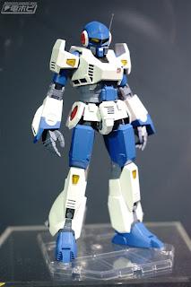 HI-Metal R Techroid Blader