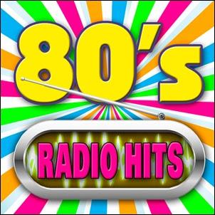 Baixar CD Radio Hits 80s 2016