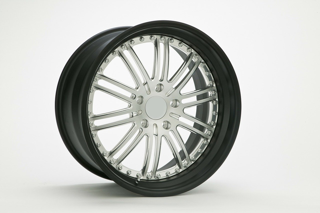 Wheels On Your Vehicle