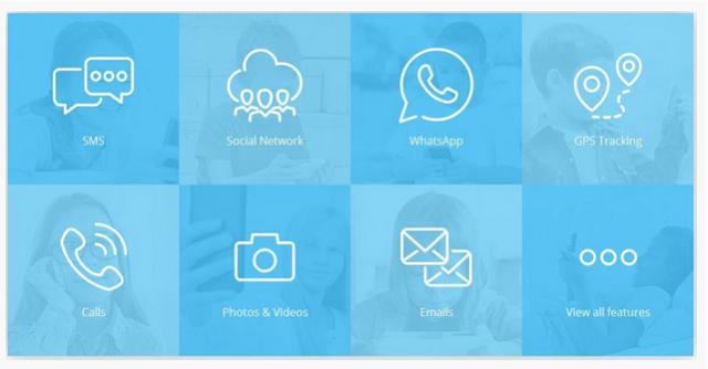 Cara Menyadap Pesan WhatsApp Online di PC menggunakan GuestSpy