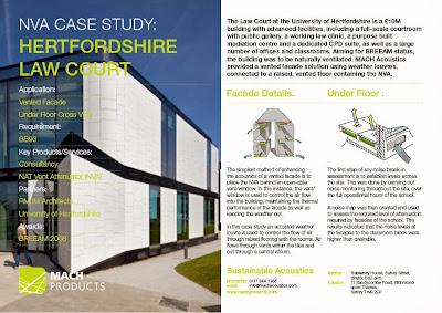 Case Study: Hertfordshire University