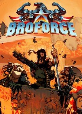 تحميل لعبة القتال Broforce