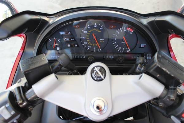9 - Rodando com a GTS1000