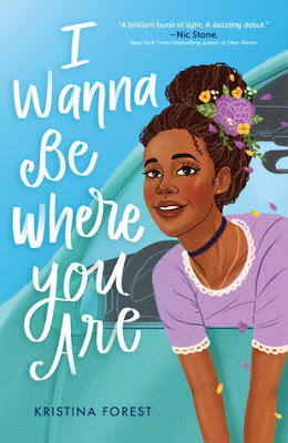 Spotlight: I Wanna Be Where You Are by Kristina Forest