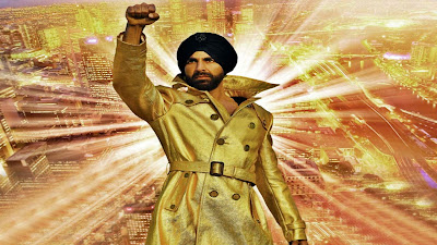 Akshay Kumar First Look In Singh Is Bling Movie HD Photo