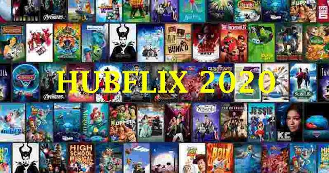 Hubflix 2020 Bollywod Hollwood Telugu HD Movies Download