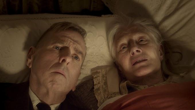 Tráiler de 'La Sra. Lowry e Hijo' (2021)