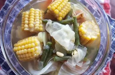 10 Resep Masakan Sayur Asem