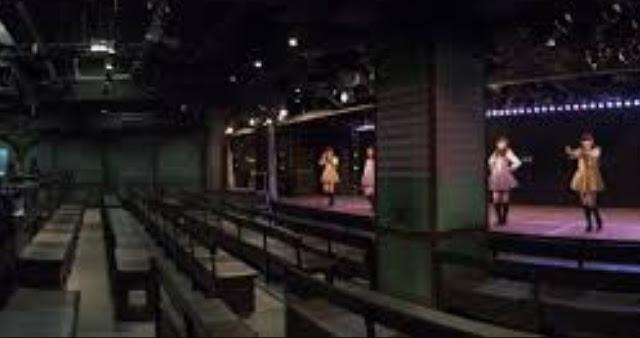 Dampak COVID-19, AKB48 akan Gelar Pertunjukan Teater Online Tanpa Penonton
