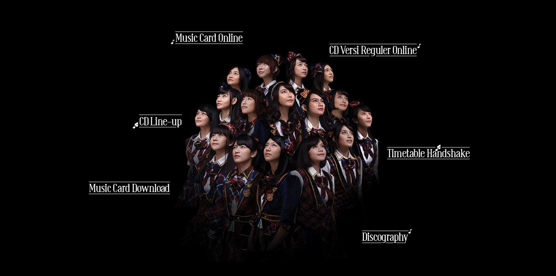 10th Single JKT48 Kibouteki Refrain