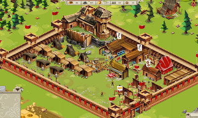 لعبة Goodgame Empire