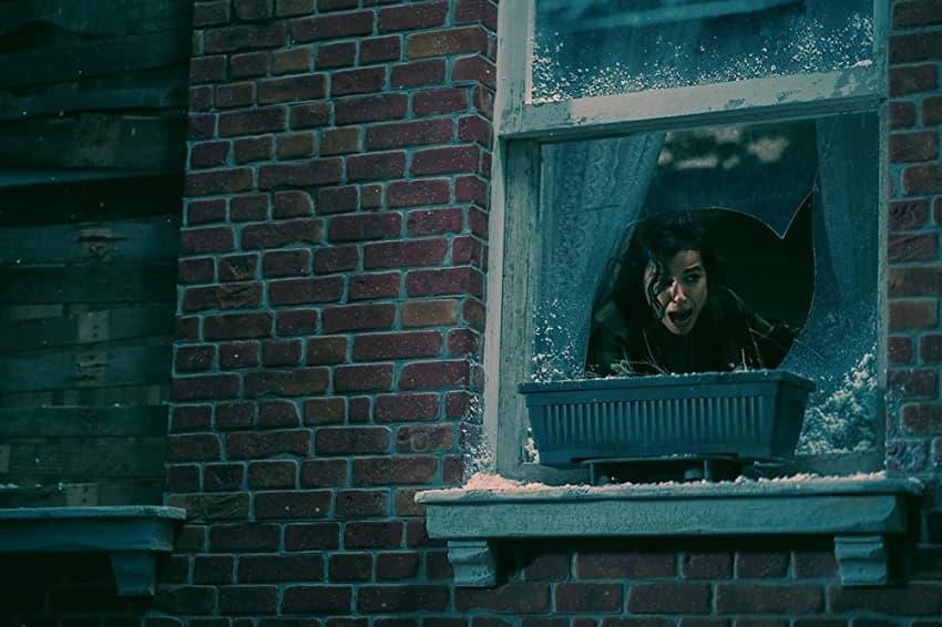 Краткий и полный пересказ сюжета фильма ужасов «Никто не уйдёт живым» для тех, кто что-то пропустил