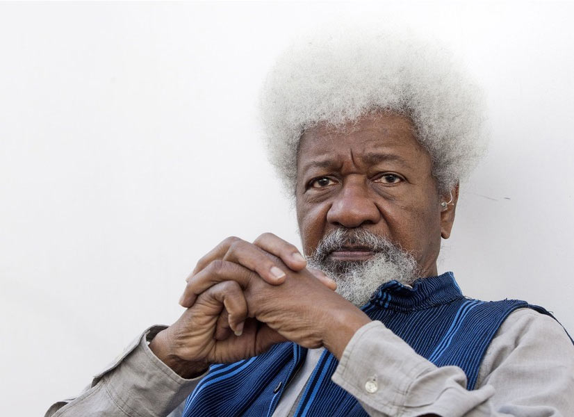 "Show us terrorist that shouts ""Jesus"" before attack, CAN berates Soyinka"