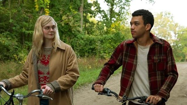 Piden una advertencia en la película 'Violet y Finch' para que los jóvenes sepan que se habla de suicidio