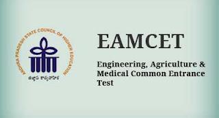 EAMCET Answer Key