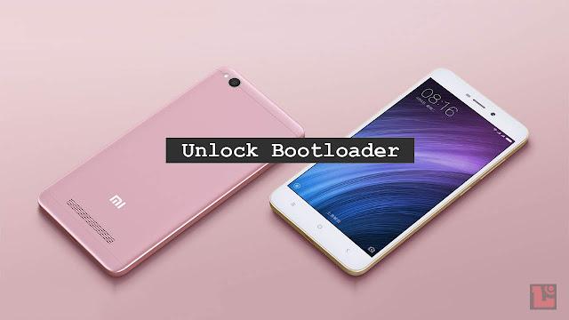 Cara Unlock Bootloader Xiaomi Redmi 4A Dengan Cepat Dan Mudah 20