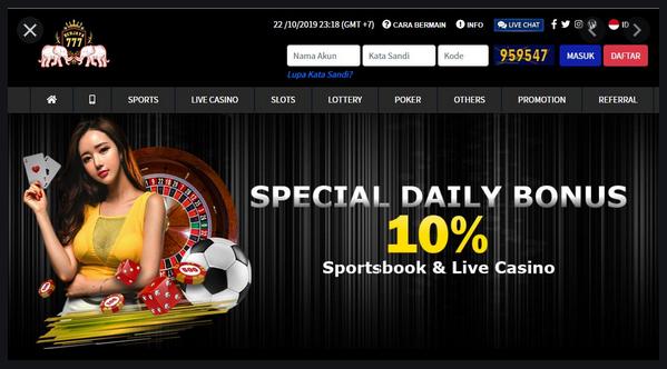Agen Judi Poker Yang Jackpot Terbesar Dan Terpercaya