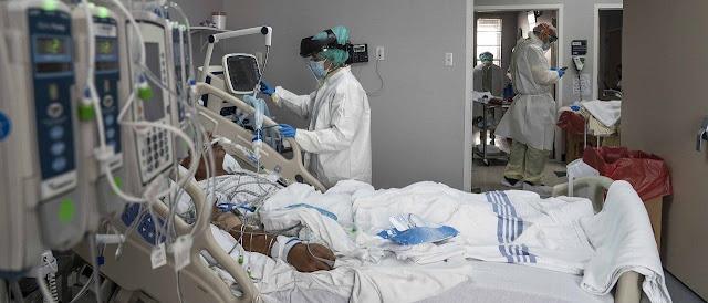 Hubo 214 muertos y 8.159 nuevos contagios de coronavirus en Argentina