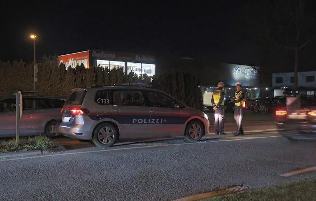شرطة فيينا تسحب 40 رخصة سياقة